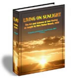 living on light book